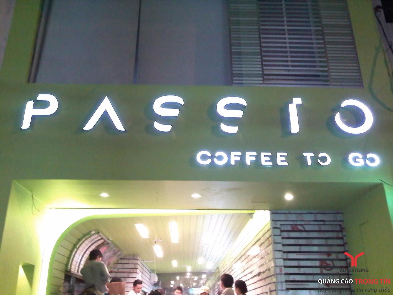 Công trình PASSTO